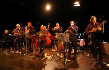 Ekkehard Jost Ensemble
