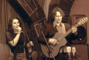Gerd Stein und Manuela Weichenrieder